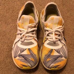 Adidas Women's Pureboost Golf Shoe/Sneakers